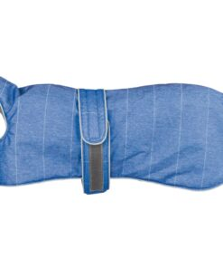 TRIXIE vinterjakke til hunde Belfort str. S 35 cm blå 67862