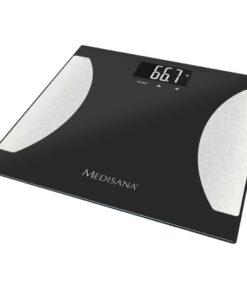 Medisana badevægt BS475 analysator af kropssammensætning