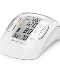 Medisana blodtryksmåler til overarm MTP Pro hvid 51090