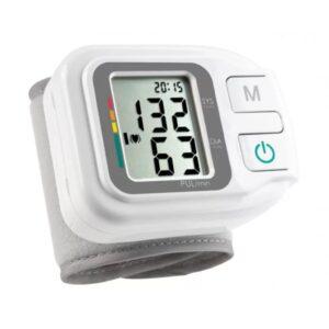 Medisana blodtryksmåler til håndled HGH hvid