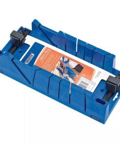Draper Tools Expert geringskasse med fiksering blå 09789