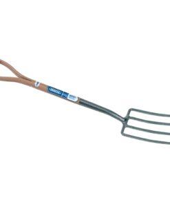 Draper Tools havegreb kulstofstål 14301