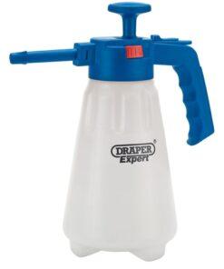 Draper Tools Expert FPM pumpesprøjte 2,5 l blå 82456