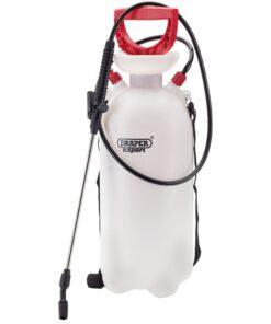 Draper Tools Expert pumpesprøjte 10 l rød 82460