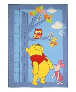 AK Sports legetæppe Pooh Taller 95 x 133 cm WINNIE 87
