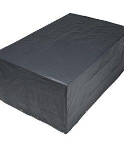 Nature havemøbelovertræk til firkantet borde 225x143x90 cm