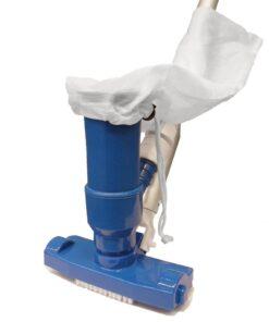 Ubbink poolstøvsuger CleanMagic PVC 1379105