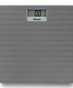 Tristar badevægt 150 kg grå