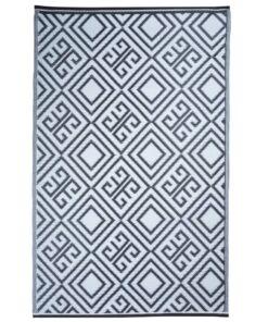 Esschert Design udendørstæppe 120 x 186 cm grafikdesign OC12
