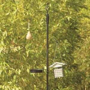Esschert Design foderbræt til fugle L FB405