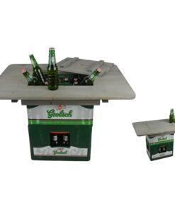 Esschert Design ølkassebordplade NG76