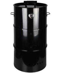 Esschert Design tønde rygegrill L FF429