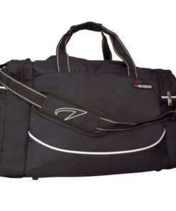 Avento sportstaske large 50TE sort