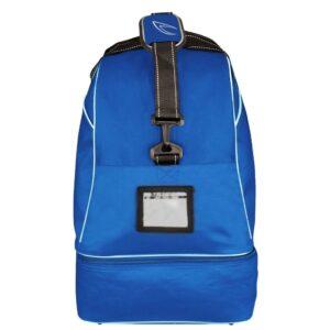 Avento fodboldtaske Senior koboltblå