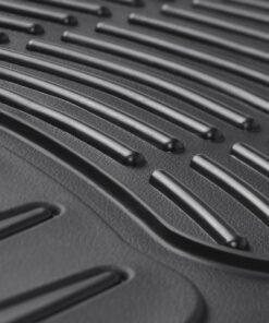 ProPlus gulvmåtter til biler 2 stk. universel