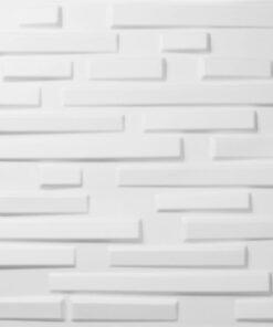 WallArt 3D vægpaneler Ventura 12 stk. GA-WA13