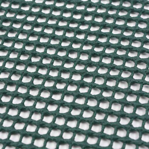 vidaXL telttæppe 300 x 500 cm grøn