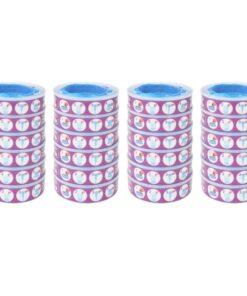 vidaXL blespand-refill til Angelcare Diaper Genie 24 stk.