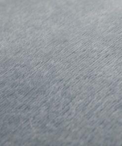 vidaXL pudebetræk 4 stk. velour 80 x 80 cm grå