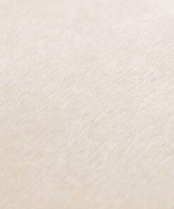 vidaXL pudebetræk 4 stk. velour 40 x 40 cm råhvid