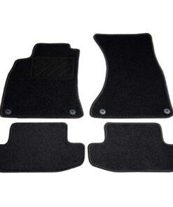 vidaXL bilmåttesæt i 4 dele til Audi A5/S5