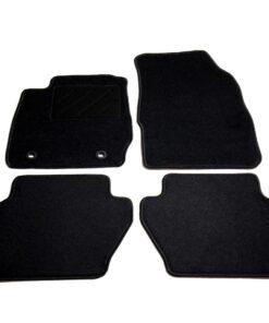 vidaXL bilmåttesæt i 4 dele til Ford Fiesta VI
