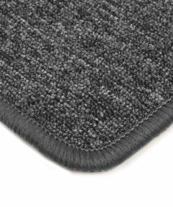 vidaXL tæppe tuftet 160 x 230 grå