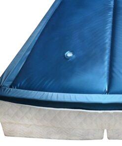 vidaXL enkeltmadras til vandseng 220 x 100 cm F5