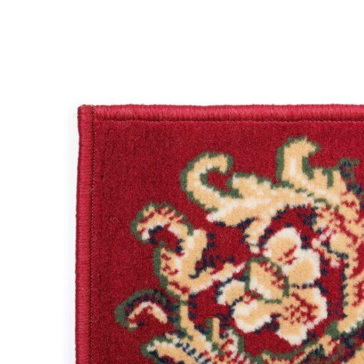 vidaXL orientalsk tæppe persisk design 160 x 230 cm rød/beige