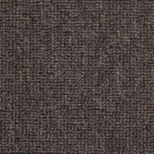 vidaXL 15 stk. trappemåtter 65 x 24 x 4 cm kaffefarvet