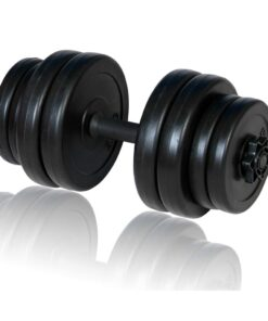 1 håndvægt 15 kg