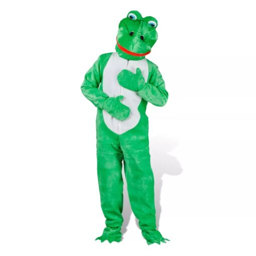 Utkledning Costume Frog XL-XXL Unisex