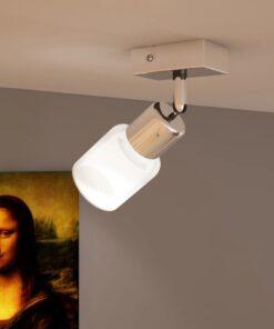 Glasloftet 1 LED