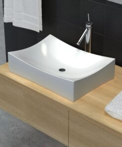 Sink Storuman hvid