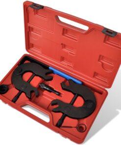 Knastaksel tilpasning motor værktøj til sæt til VW / Audi