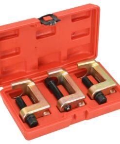 Ball Joint Separator Puller Removal værktøjsæt 3 stk