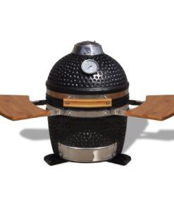 41140 Karnado keramisk grill 44 cm