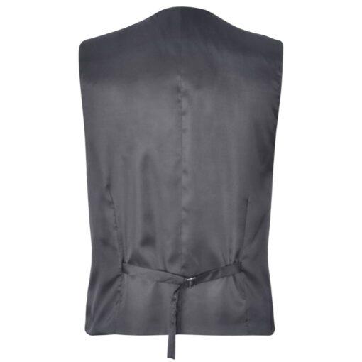 Tre Piece Mænds jakkesæt Størrelsen 48 Anthracite Grey