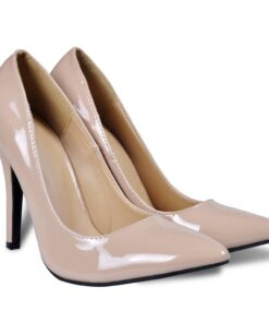 vidaXL pumps beige str. 40