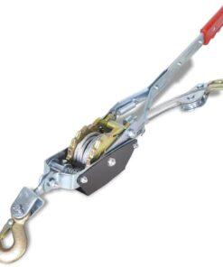 Kabeltrækker 2000 kg med 2 Gear