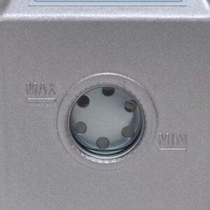 2-trins Vakuumpumpe 50 L / min