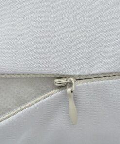 vidaXL graviditetspude 90 x 145 cm grå