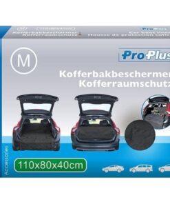 ProPlus bagagerumsmåtte M 110 x 80 x 40 cm