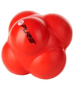 Pure2Improve reaktionstræner rød P2I200560