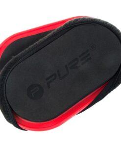 Pure2Improve glidepuder 2 stk. sort P2I200230