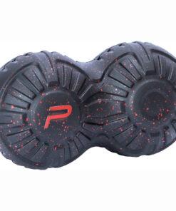 Pure2Improve massagebold jordnødsformet