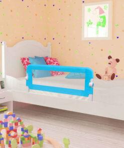 vidaXL sengehest til børn 2 stk. blå 102 x 42 cm